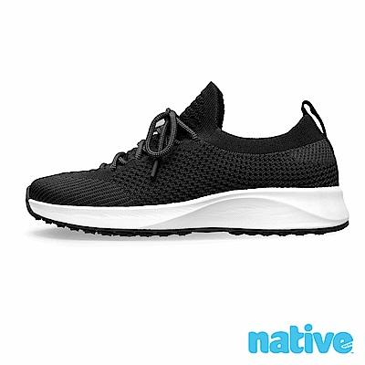 native MERCURY 2.0 男/女鞋-星際黑