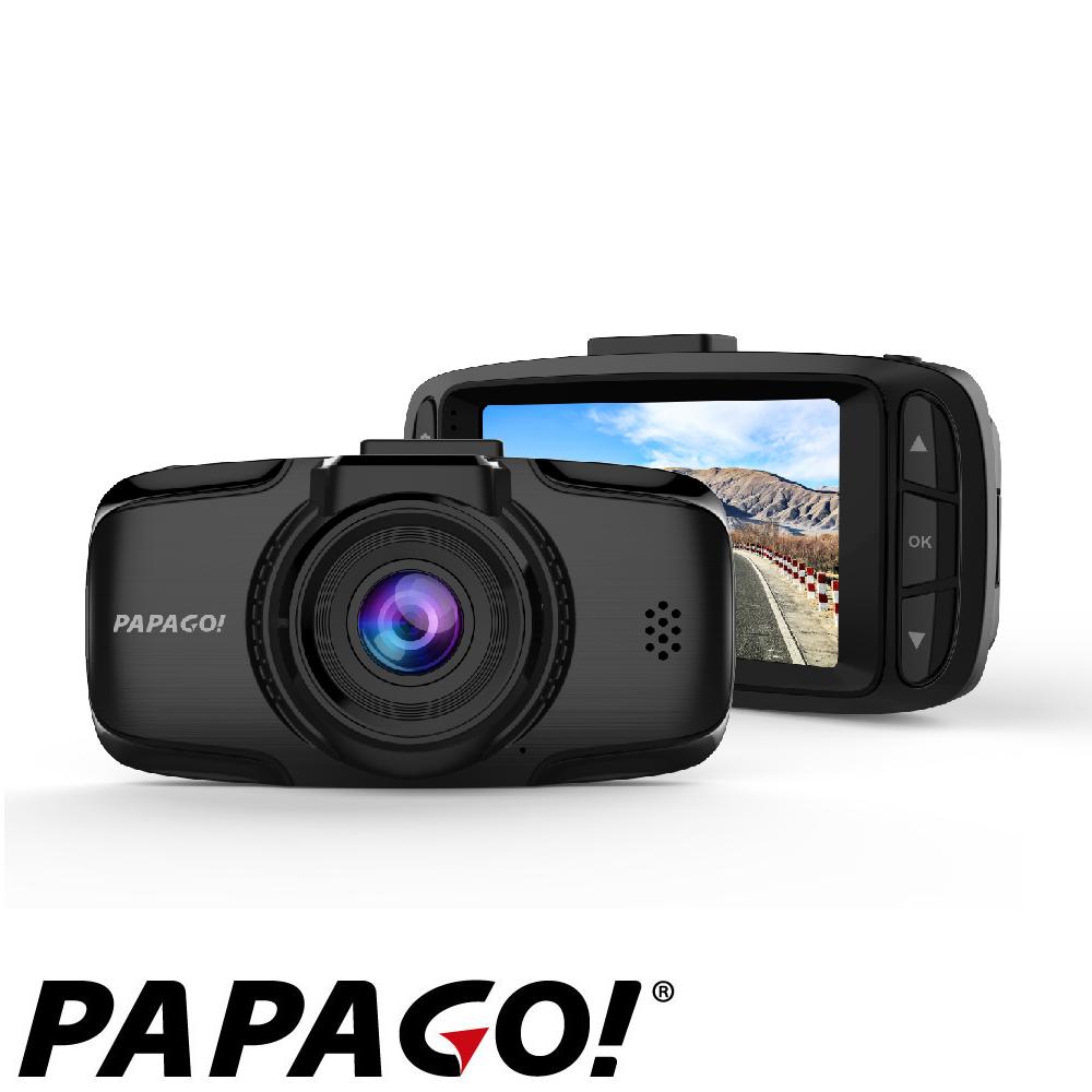 PAPAGO! GoSafe S20G SONY Sensor GPS行車記錄器-快