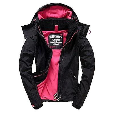 SUPERDRY 極度乾燥 女 外套 粉紅 024