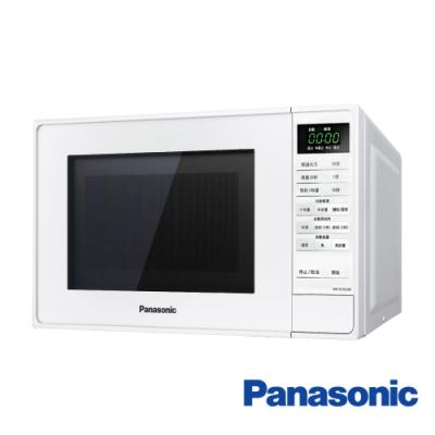 Panasonic 國際牌 20公升微電腦微波爐 NN-ST25JW