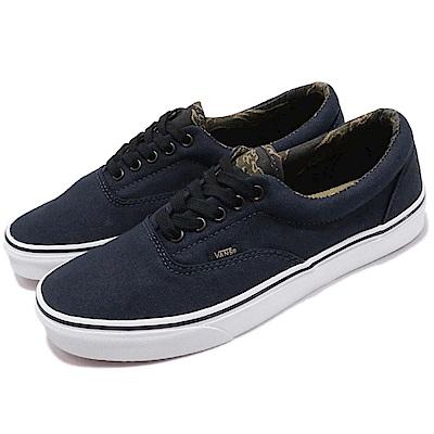 Vans 滑板鞋 Era 低筒 運動 男鞋