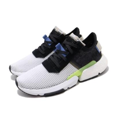 adidas 休閒鞋 Pod-S3.1 運動 男女鞋