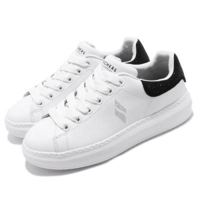 Skechers 休閒鞋 High Street 鑽飾 女鞋