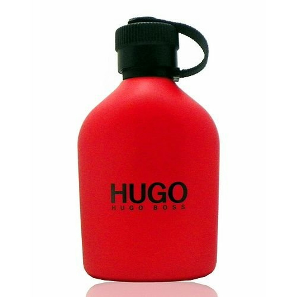 Hugo Boss Hugo Red 紅‧男性淡香水75ml