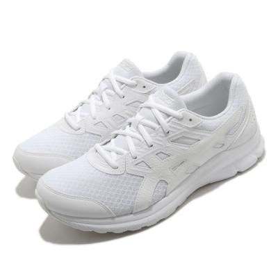 Asics 慢跑鞋 Jolt 3 4E 超寬楦 男鞋 亞瑟士 路跑 基本款 訓練慢跑鞋 白 1011B041101