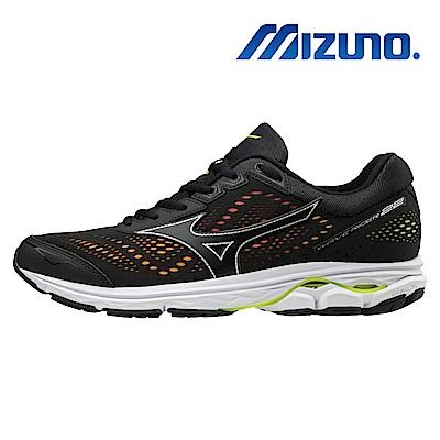 MIZUNO WAVE RIDER 22 大阪馬限量款 男慢跑鞋 @ Y!購物