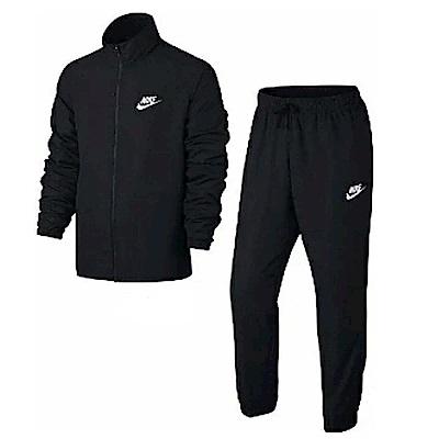 Nike 套裝 NSW Track Suit Woven 男女款