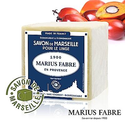 法國法鉑-棕櫚油經典馬賽皂-600g/顆