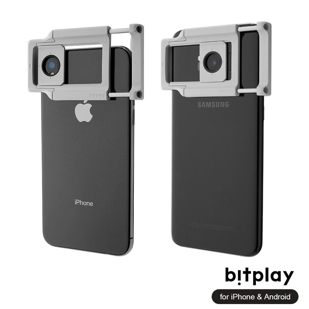 bitplay ALLCLIP 通用鏡頭夾 iPhone & Android 手機適用 @ Y!購物
