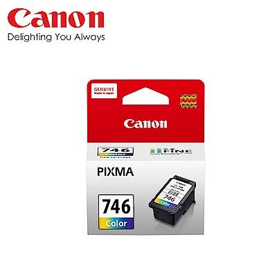 CANON CL-746 原廠彩色墨水匣