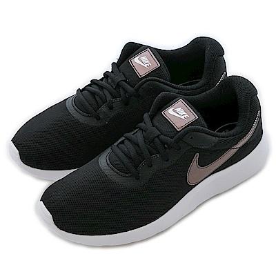 Nike 耐吉 TANJUN-休閒運動鞋-女