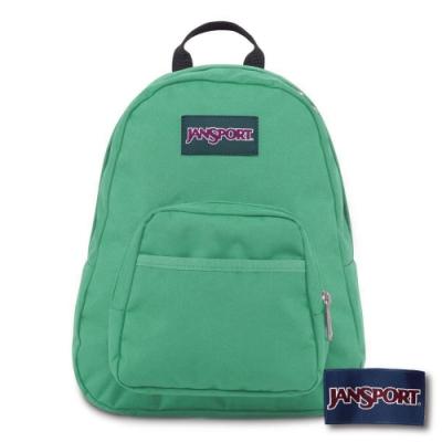 JANSPORT HALF PINT 系列小款後背包 -經典藍綠