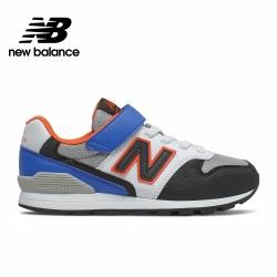 【New Balance】童鞋_中性_黑色_YV996MBO-W楦