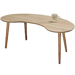 奇斯時尚3.7尺木紋茶几