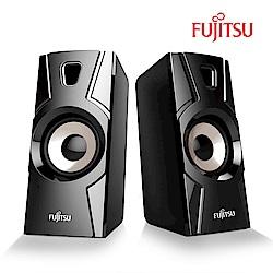 FUJITSU富士通USB電源多媒體喇叭 (PS-170)