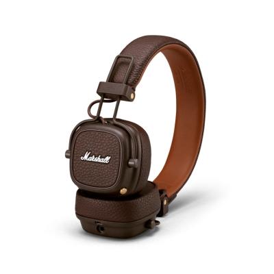 Marshall Major III Bluetooth 藍牙耳罩式耳機 復古棕