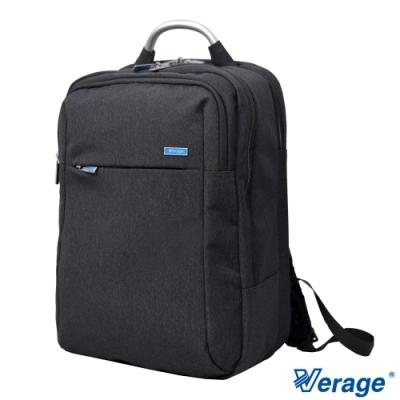 Verage ~維麗杰輕量減壓電腦後背包 (黑)