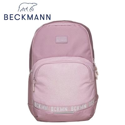 Beckmann-護脊書包30L-櫻粉