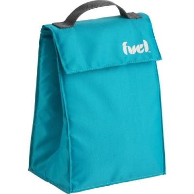 《TRUDEAU》FUEL純色保冷提袋(青)