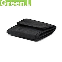 GREEN.L長條UV濾鏡包(小,最大67mm濾鏡,3片裝)