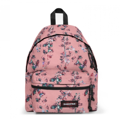 EASTPAK Padded Zipplr系列後背包 Romantic Pink