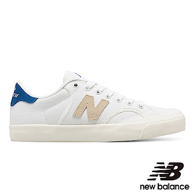 New Balance 復古鞋 PROCTWT-D 中性 白