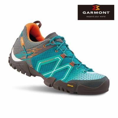 GARMONT 男款GTX低筒健行鞋STICKY CLOUD