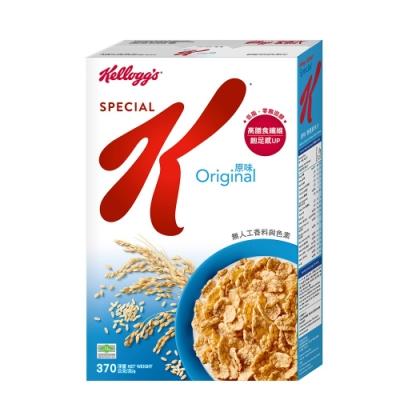 Kellogg s 家樂氏 Special K香脆麥米片(370g)