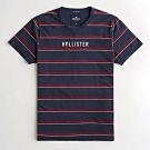 Hollister HCO 短袖 T恤 藍色  1409