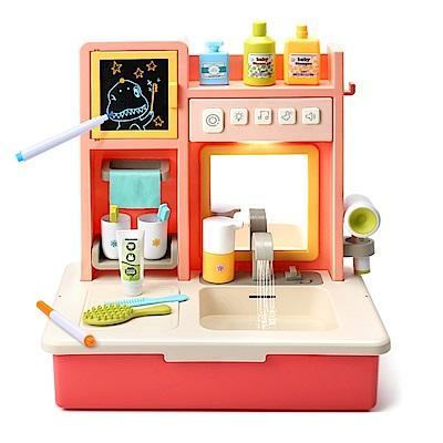 [時時樂限定5折](均一價$649)兒童廚房/梳妝/洗澡玩具/畫線遙控車(6款任選)