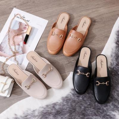 KEITH-WILL時尚鞋館-獨具品味時尚戀飾樂福鞋