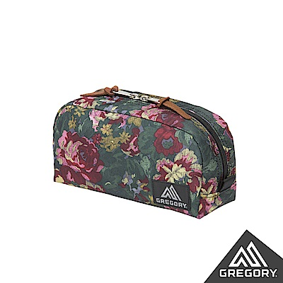 Gregory BELT POUCH 收納包 花園油彩 S