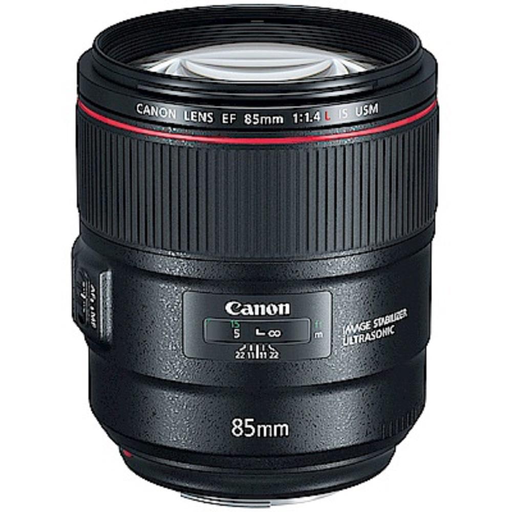 Canon EF 85mm F1.4 L IS USM 定焦鏡頭(公司貨)