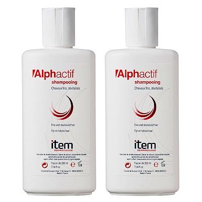 DERMAGOR朵瑪 滋養強化洗髮精200ml(買1送1即期下殺)