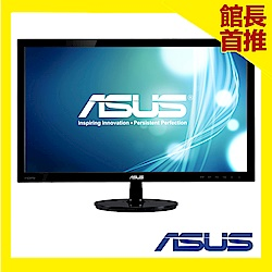 ASUS VS197DE 19型 高動態對比電腦螢幕