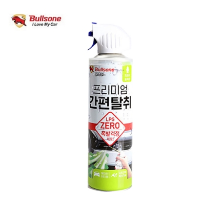 勁牛王-冷氣除臭殺菌清潔噴霧-森林