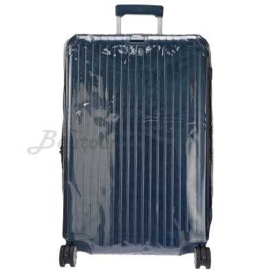 Rimowa Essential 系列 21吋行李箱專用透明保護套