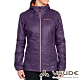 【VAUDE德國】女款Risti科技保溫棉保暖連帽外套VA-05752紫 product thumbnail 1