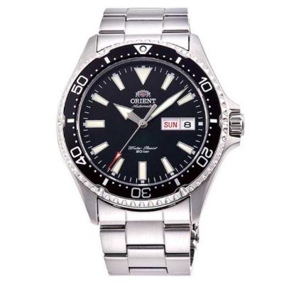 ORIENT 東方錶 怒海潛將 藍寶石鏡面 機械錶(RA-AA0001B)黑水鬼/42mm