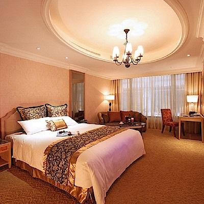 (淡水)艾蔓精緻旅館 麗緻客房3小時休憩券