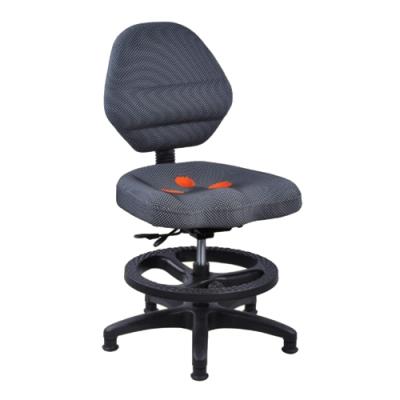 佳美 台灣製獨家專利立體加大坐墊兒童成長椅(三色可選)