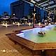 宜蘭9號溫泉旅店 2人客房泡湯1.5小時+下午茶+溫泉魚泡腳 product thumbnail 1