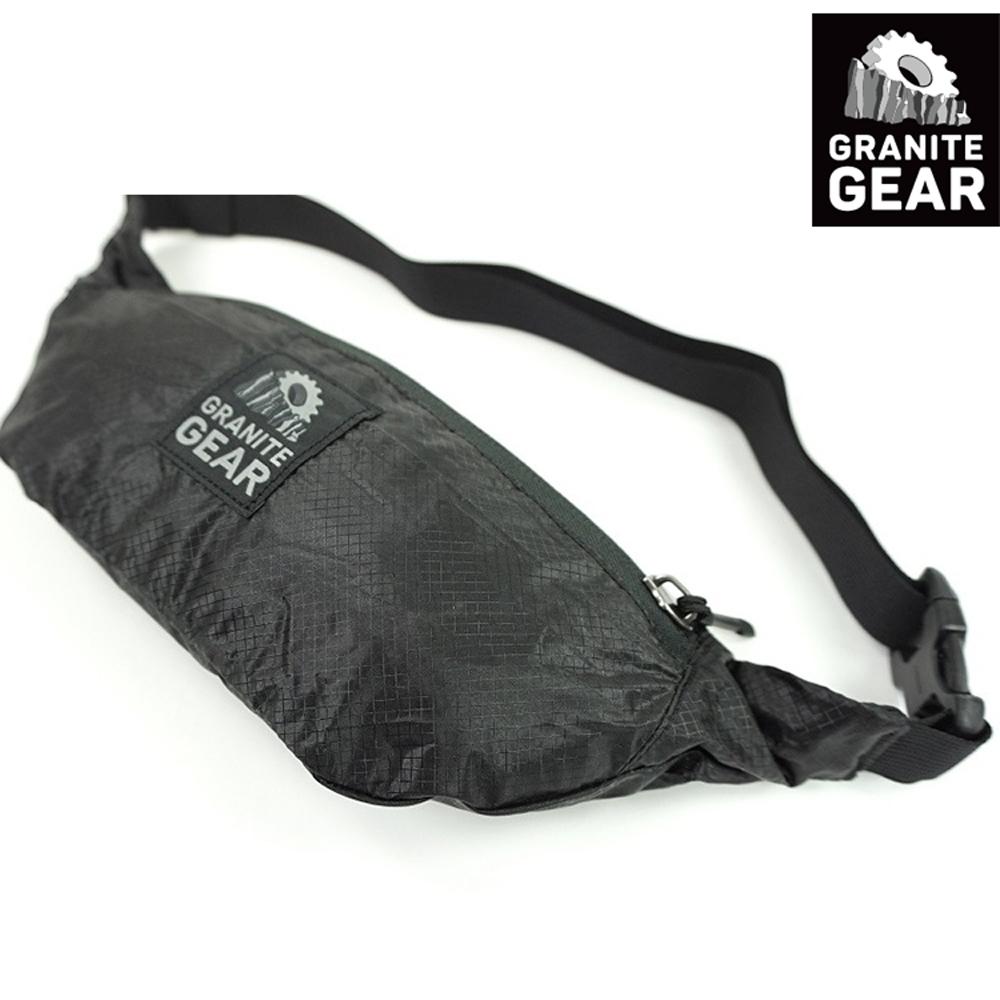 Granite Gear 1000161 Air Hip Wing 超輕量腰包 / 黑色