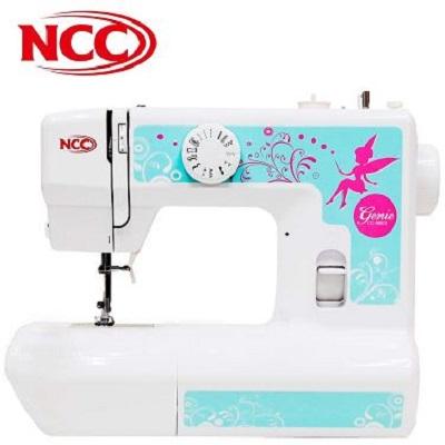 本月推薦 喜佳 NCC Genie精靈實用型縫紉機 CC-9803