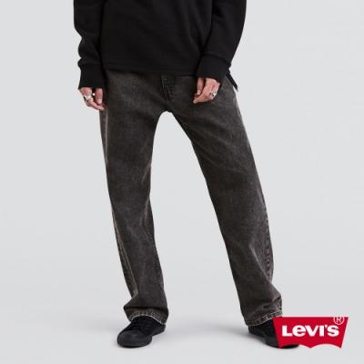 Levis 男款 牛仔滑板寬褲 滑板系列 彈性布料