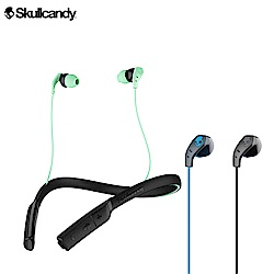 SkullCandy METHOD美色藍牙運動型入耳式耳機
