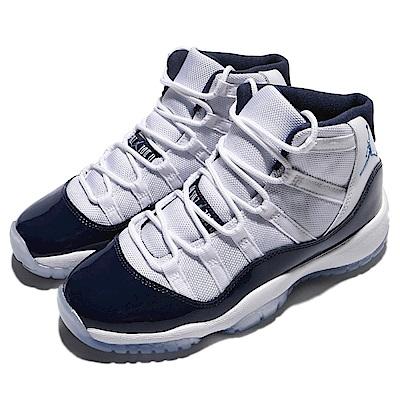 Nike Air Jordan 11代BG喬丹女鞋