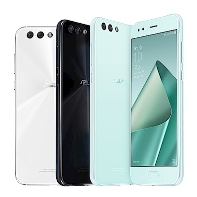 【福利機】ASUS ZenFone 4 ZE554KL (6G/64GB) 智慧手機