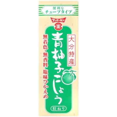 Fundokin 唐辛青柚子醬(30g)