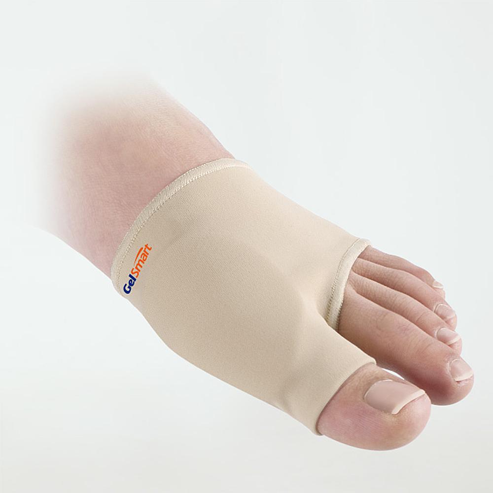 GelSmart美國吉斯邁 拇趾外翻護墊(1入)